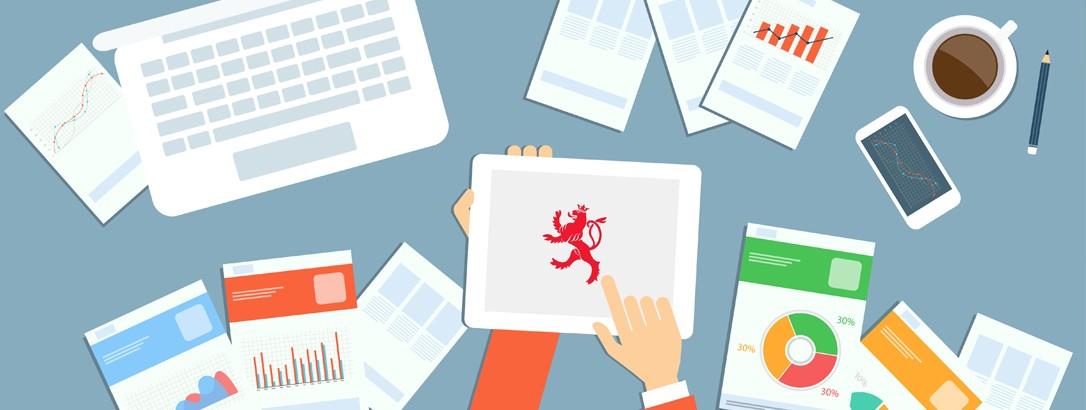 Luxembourg : des aides financières pour l'e-Learning