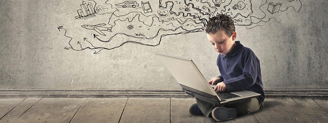 Une façon merveilleuse d'enseigner l'informatique aux enfants