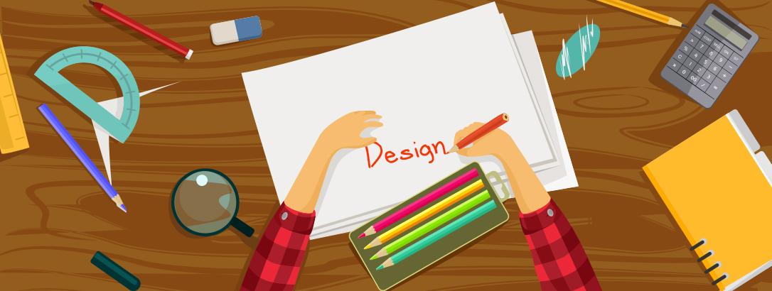 Le material design, la tendance graphique en 2016