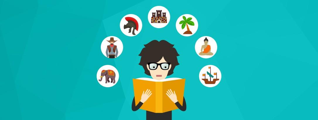 Storytelling : il était une fois l'e-Learning…
